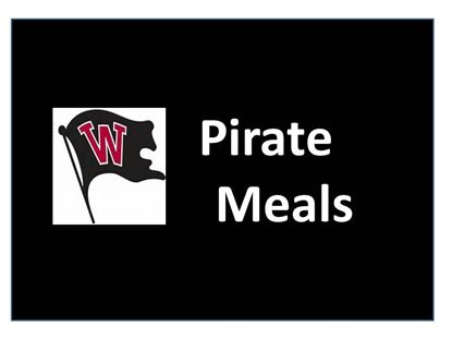 Picture of Pirate Meals