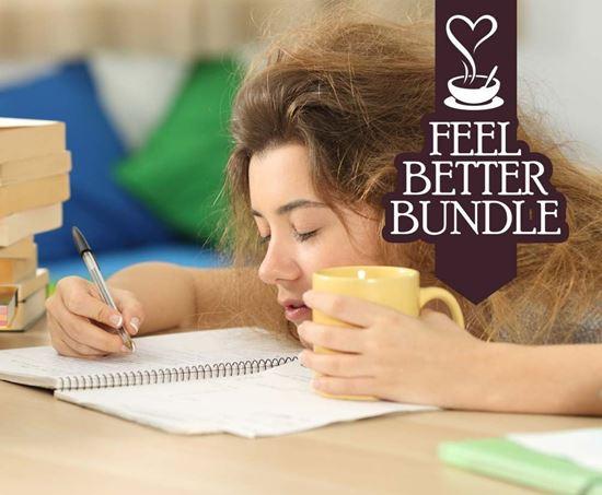 Picture of Gifts From Home - Feel Better Bundle